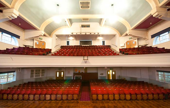 cultureworks-grimsby-central-hall
